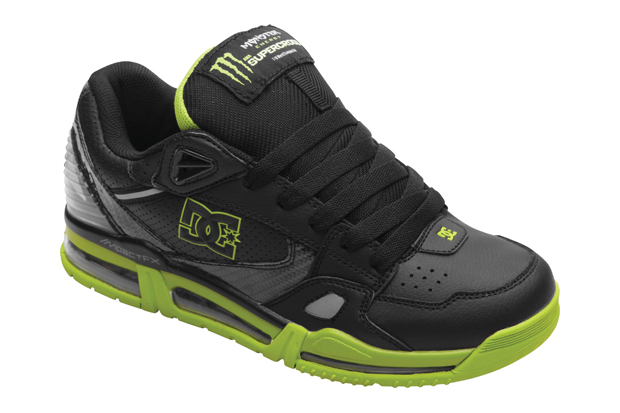 monster energy dc shoes imagui