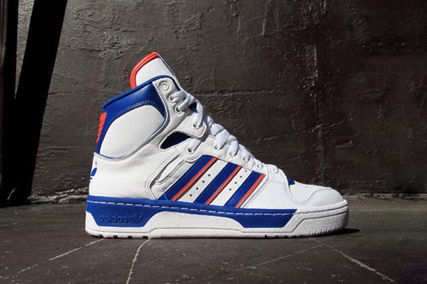 'knicks' Originals Conductor Sneakers Adidas Magazine Hi atpA4Aqx