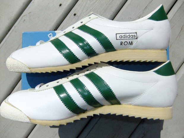 scarpe vintage adidas