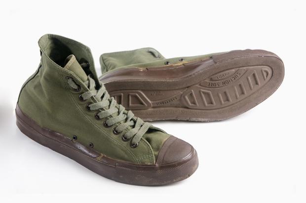 dac000fa3b8024 emaygee FILMWORKS x Converse One Star - Sneakers Magazine