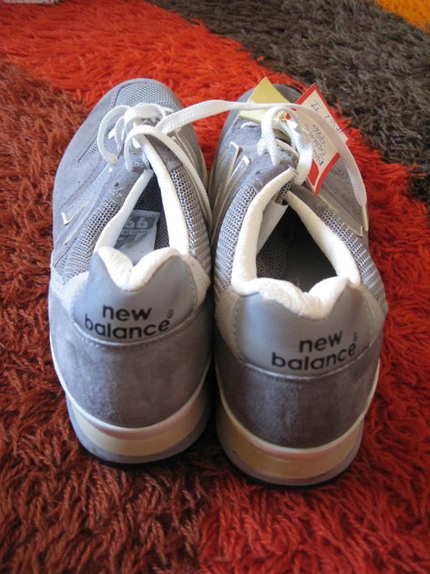 New Balance M996 1996-01