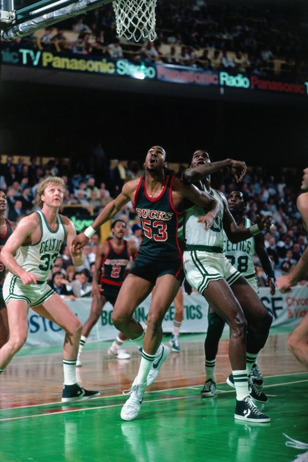 Nike Legend 1982-05