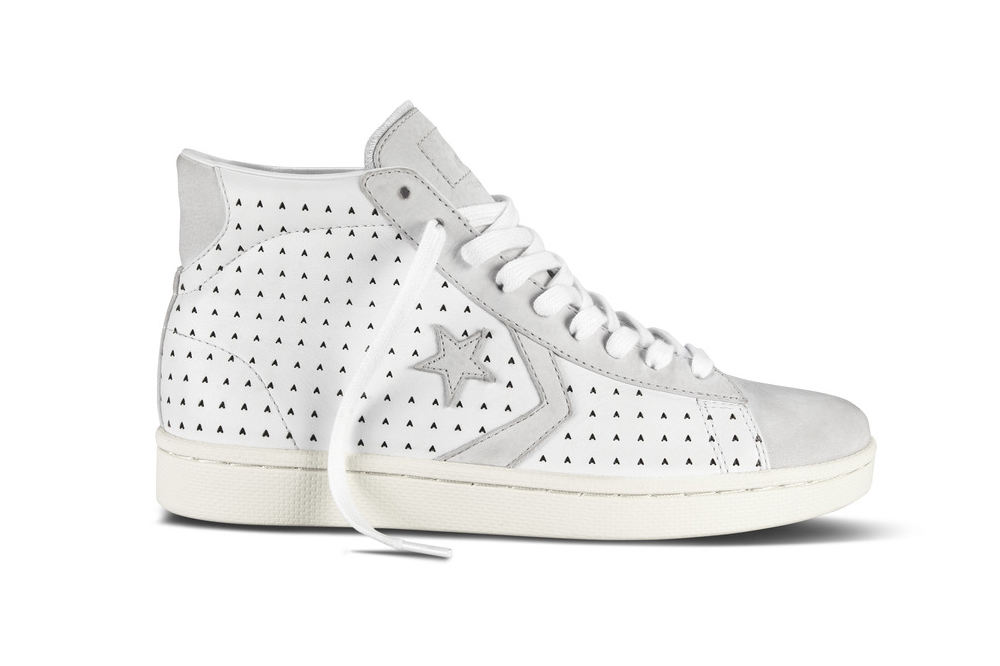 Ace Hotel x Converse First String 01