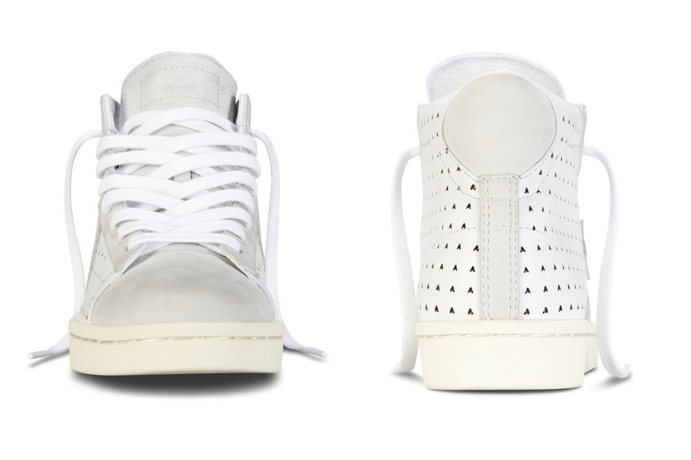 Ace Hotel x Converse First String 02