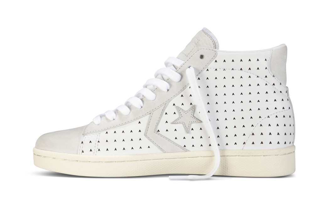 Ace Hotel x Converse First String 03