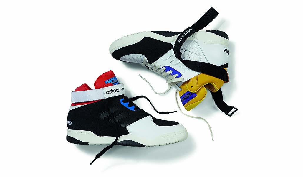 half off 308f2 6da32 Adidas ENFR Mid Pack