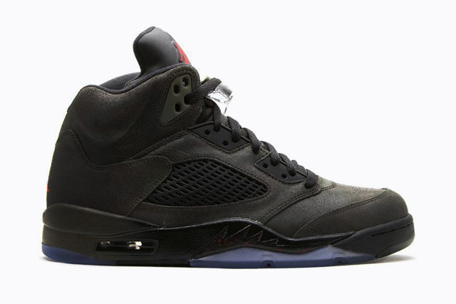 Air Jordan V Retro Fear - 00