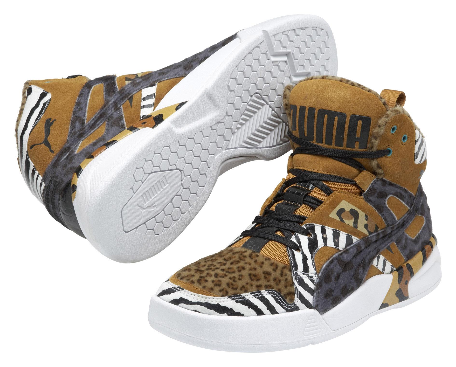 Puma Future Trinomic Slipstream Lite Sneakers Magazine