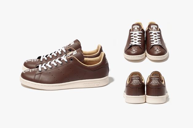 Stan Smith Adidas Oro