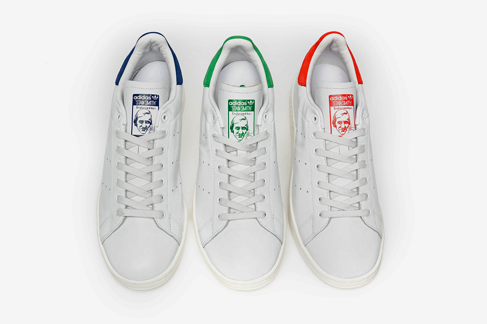 stan smith nuove