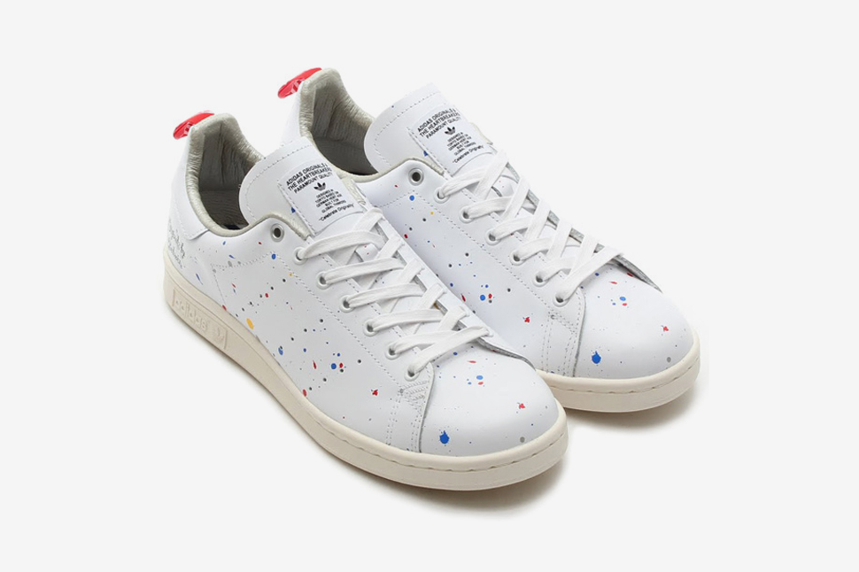 Stan Smith Adidas Particolari