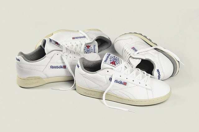 Reebok presenta Aztrek '96 Masterpiece Sneakers Magazine