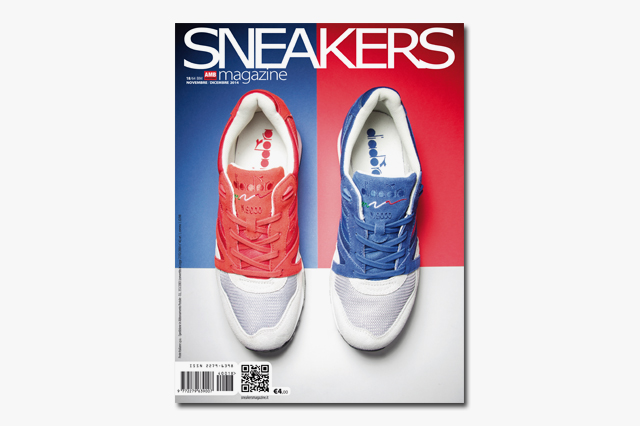 Sneakers News: le ultime news dal mondo sneakers!