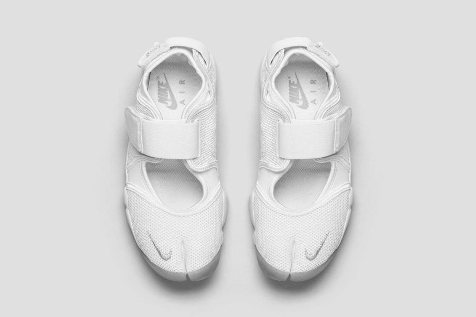 Nike Air Rift Returns for Summer 2015 Sneakers Magazine