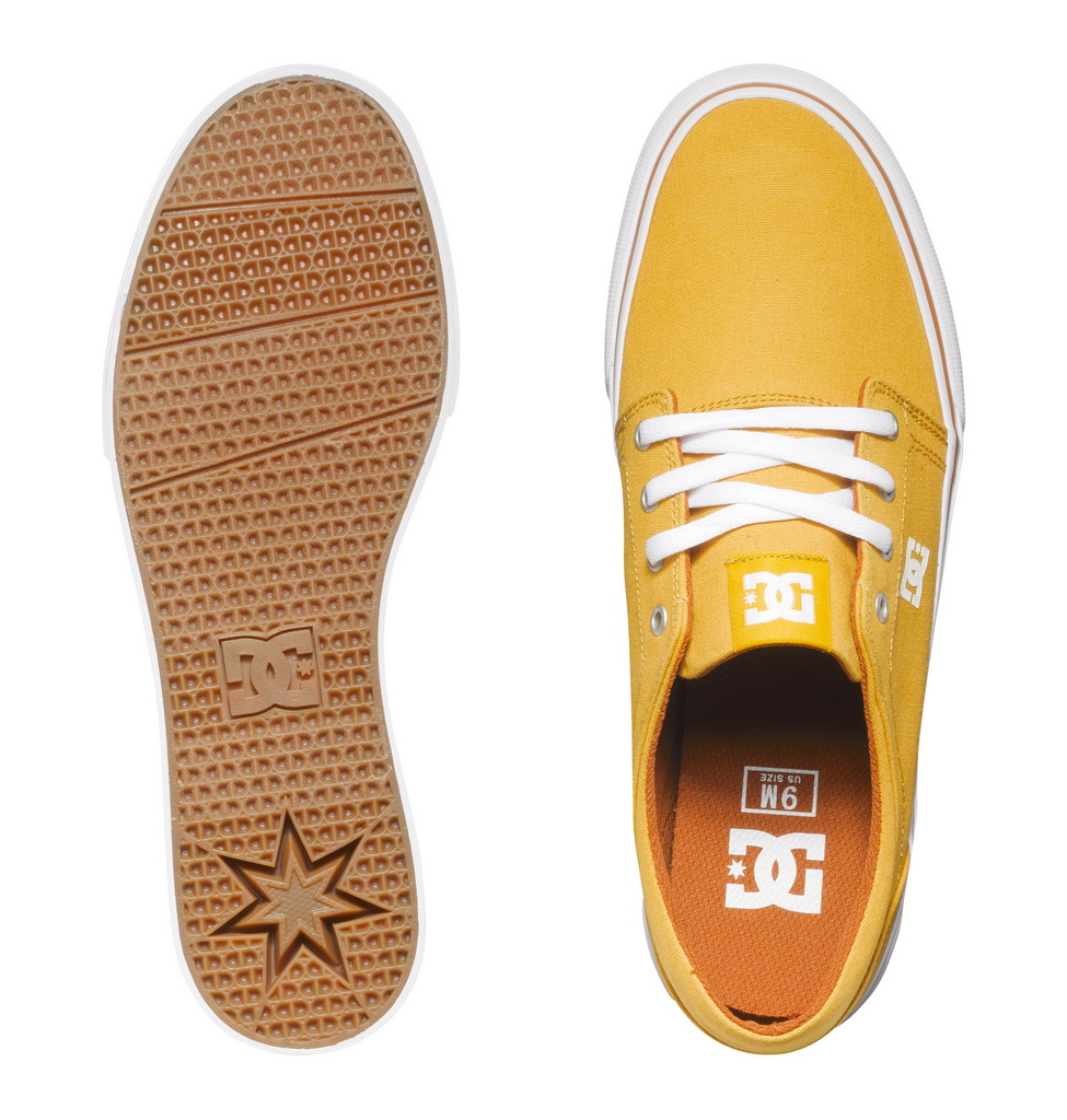DC Shoes Summer 2015 Trase 01