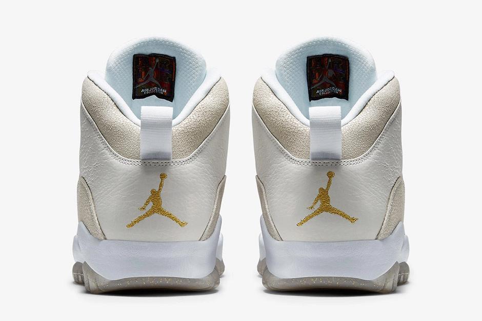 Drake x Air Jordan 10 Retro OVO-04