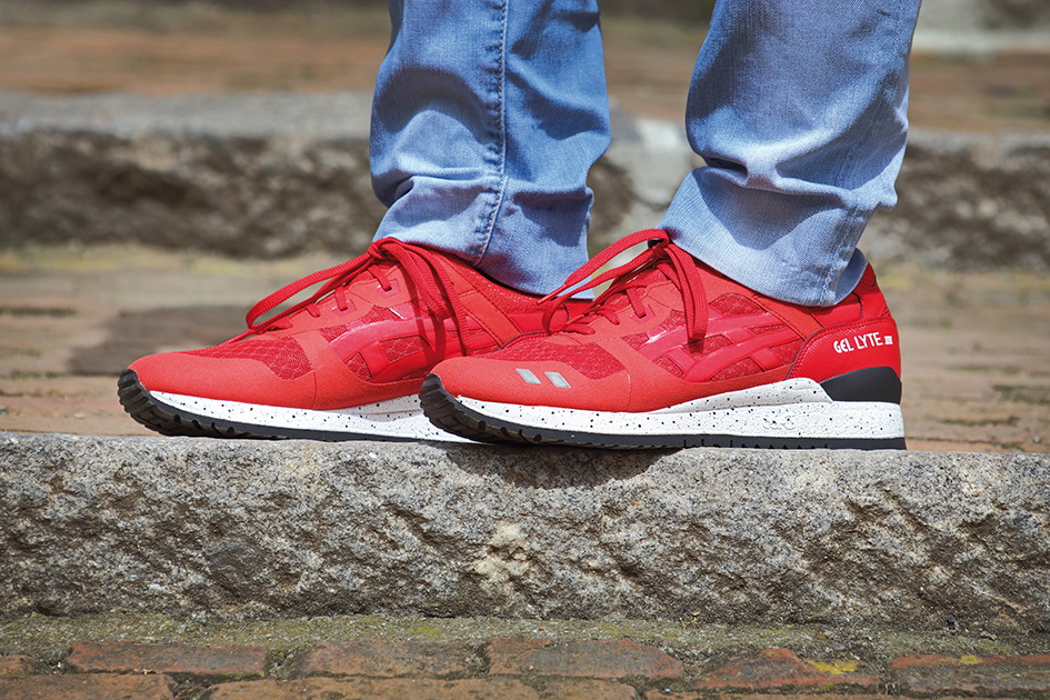 Asics Gel Lyte 3 Ns