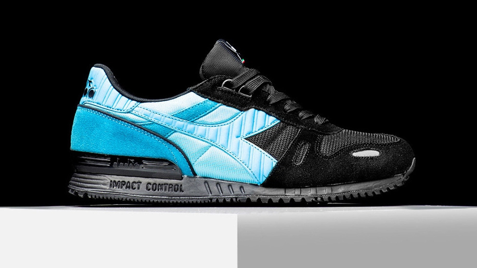 BAIT x DIADORA TRANSFORMERS COLLECTION Sneakers Magazine