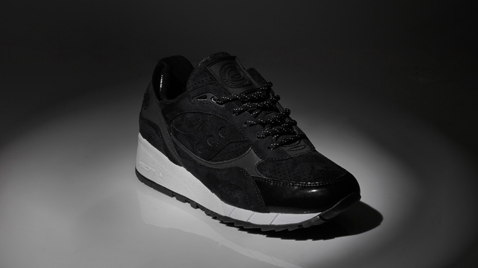 Offspring Saucony Shadow 6000-01