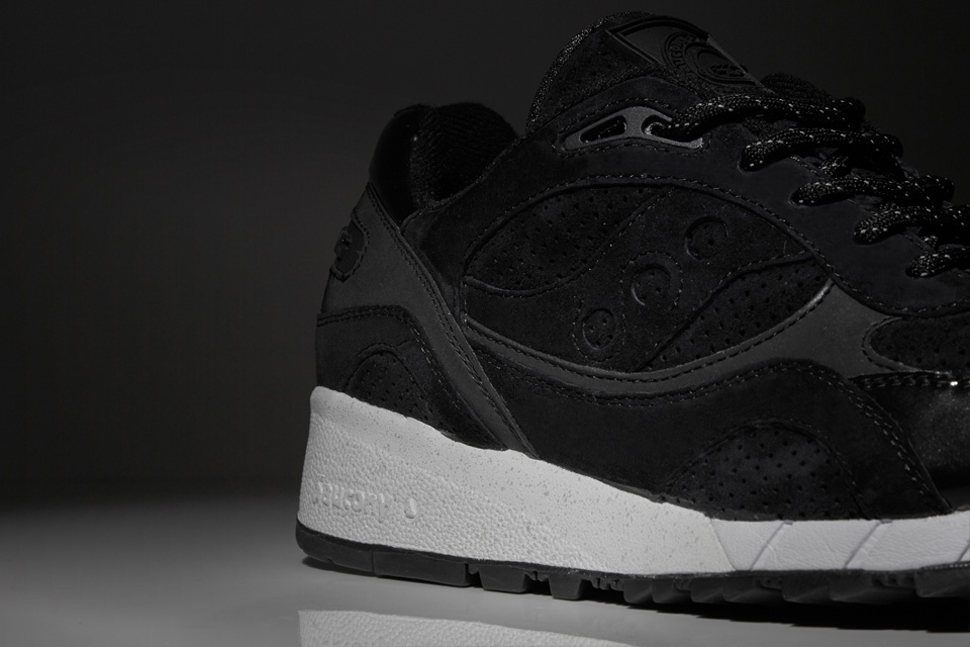 Offspring Saucony Shadow 6000-02