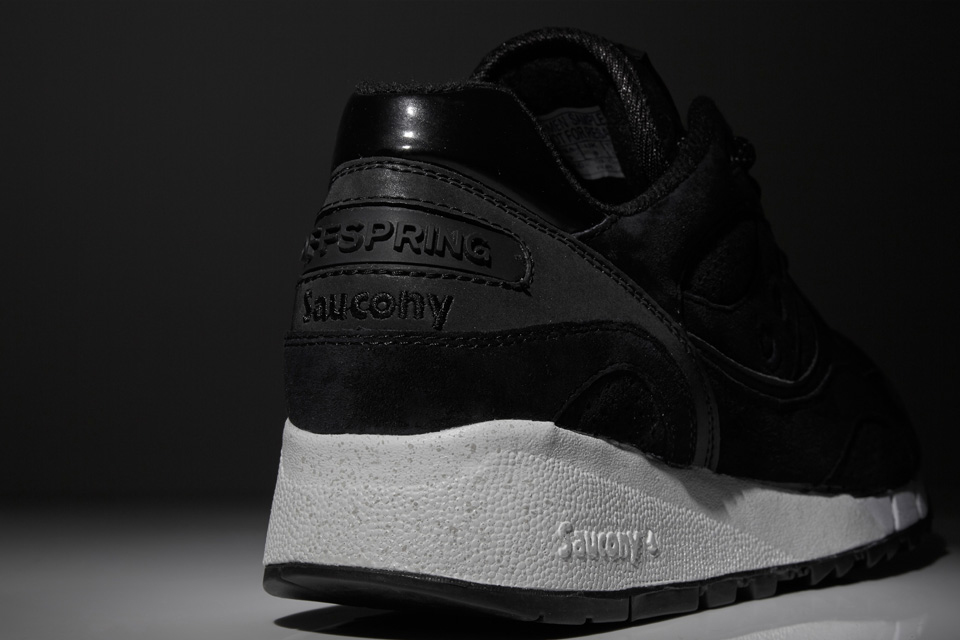 Offspring Saucony Shadow 6000-03