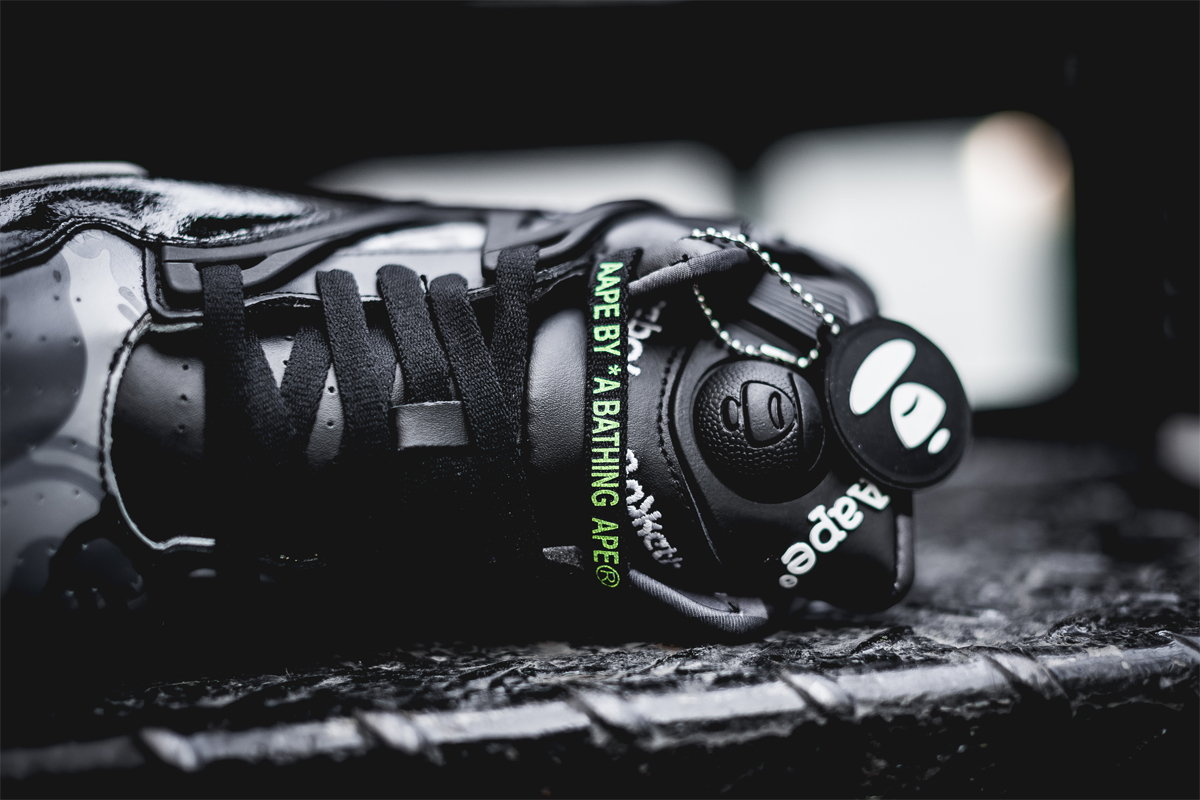 Aape by A Bathing Ape x Reebok- 05