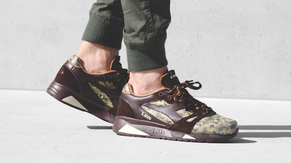 Acquista diadora sneakers limited edition OFF68% sconti