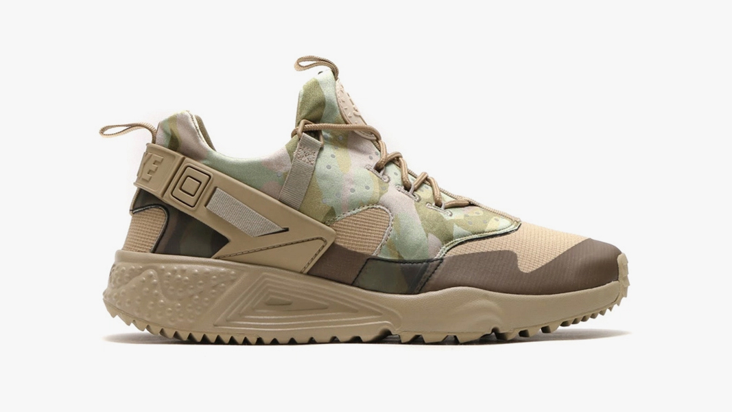 366a514185f92 Nike Air Huarache Utility - Sneakers Magazine