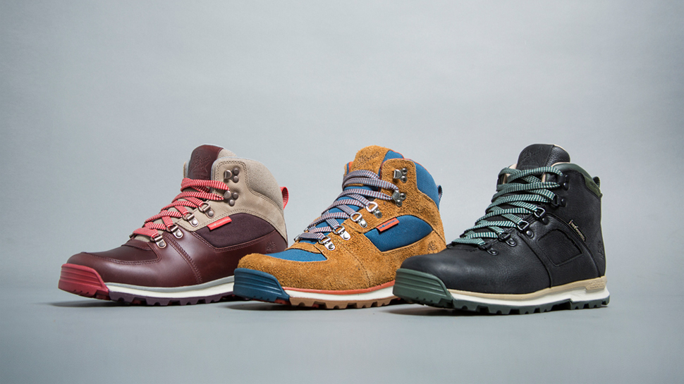 9280314009c4 The Hundreds x Timberland