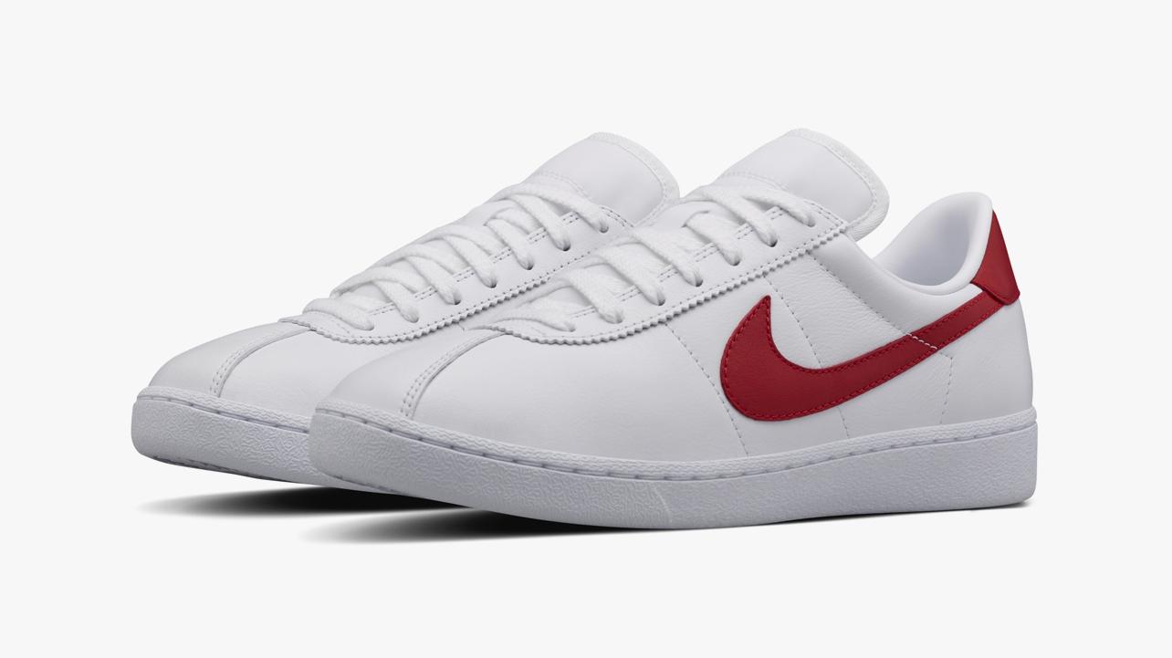 NikeLab Bruin Leather OG-06
