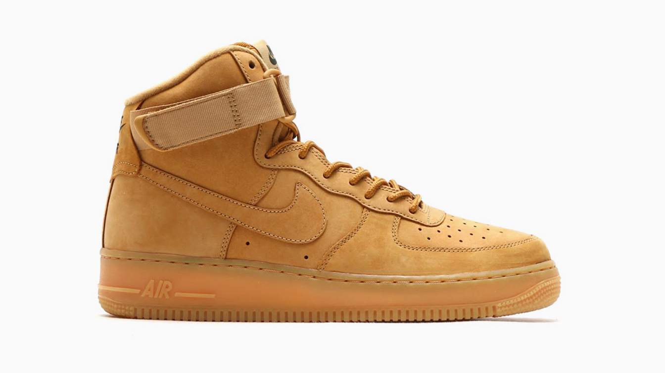 nike air force sono invernali