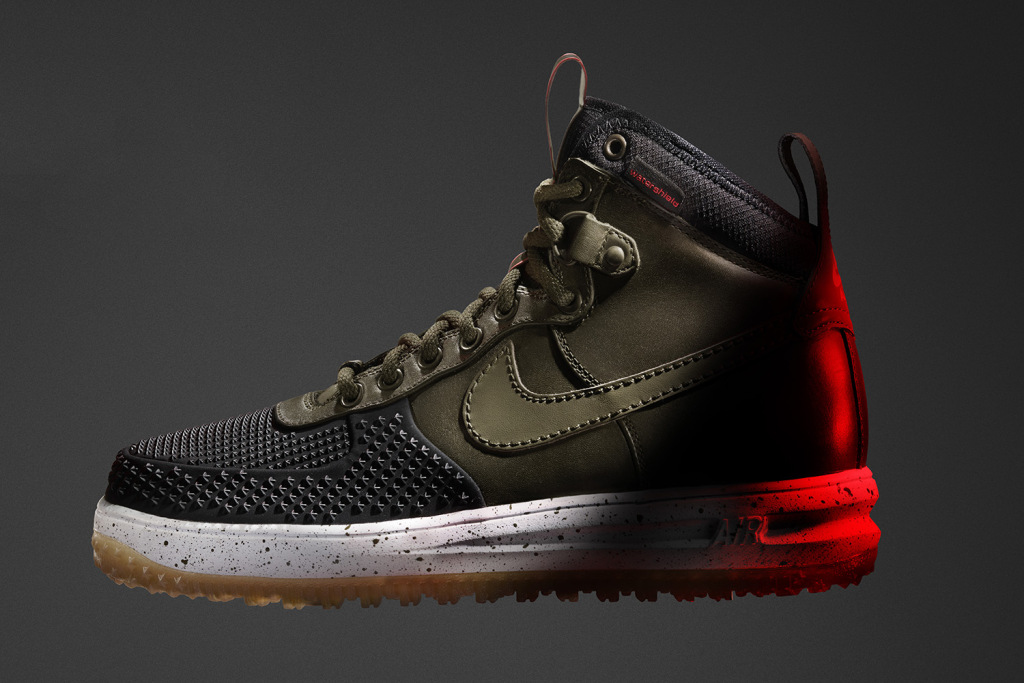 Nike Holiday 2015 SneakerBoots Collection Sneakers Magazine