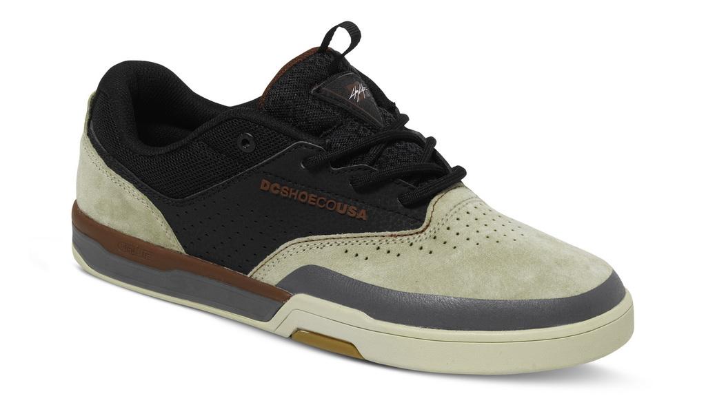 DC Shoes Cole Lite 3 S SE-02