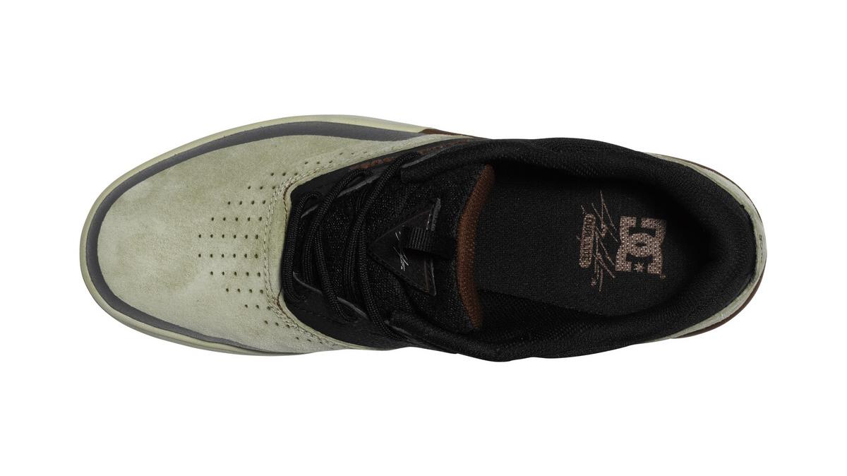 DC Shoes Cole Lite 3 S SE-03