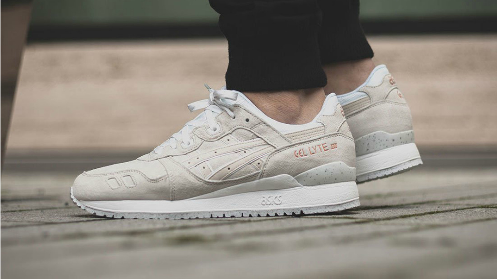Rose Gold Magazine Sneakers Pack Lyte Iii Gel Asics eodCxB