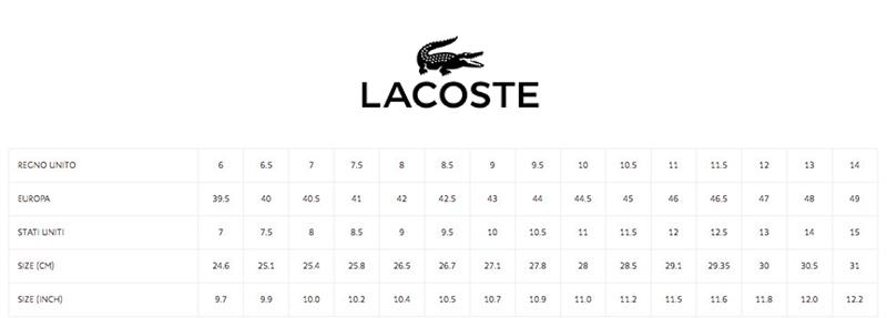 tabelle taglie-Lacoste2
