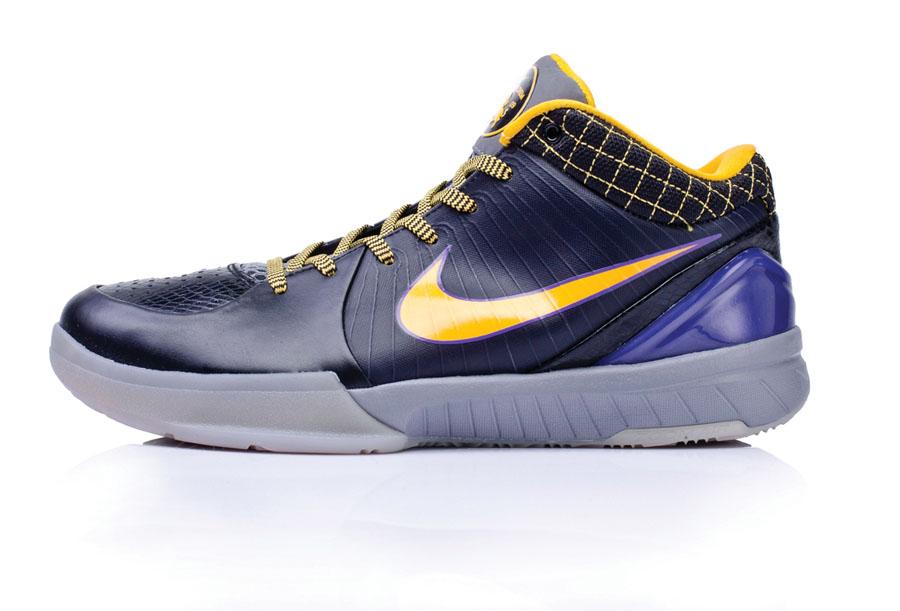 scarpe nike kobe bryant 4