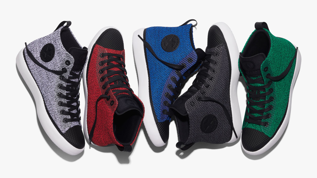 converse all star new collection 2016