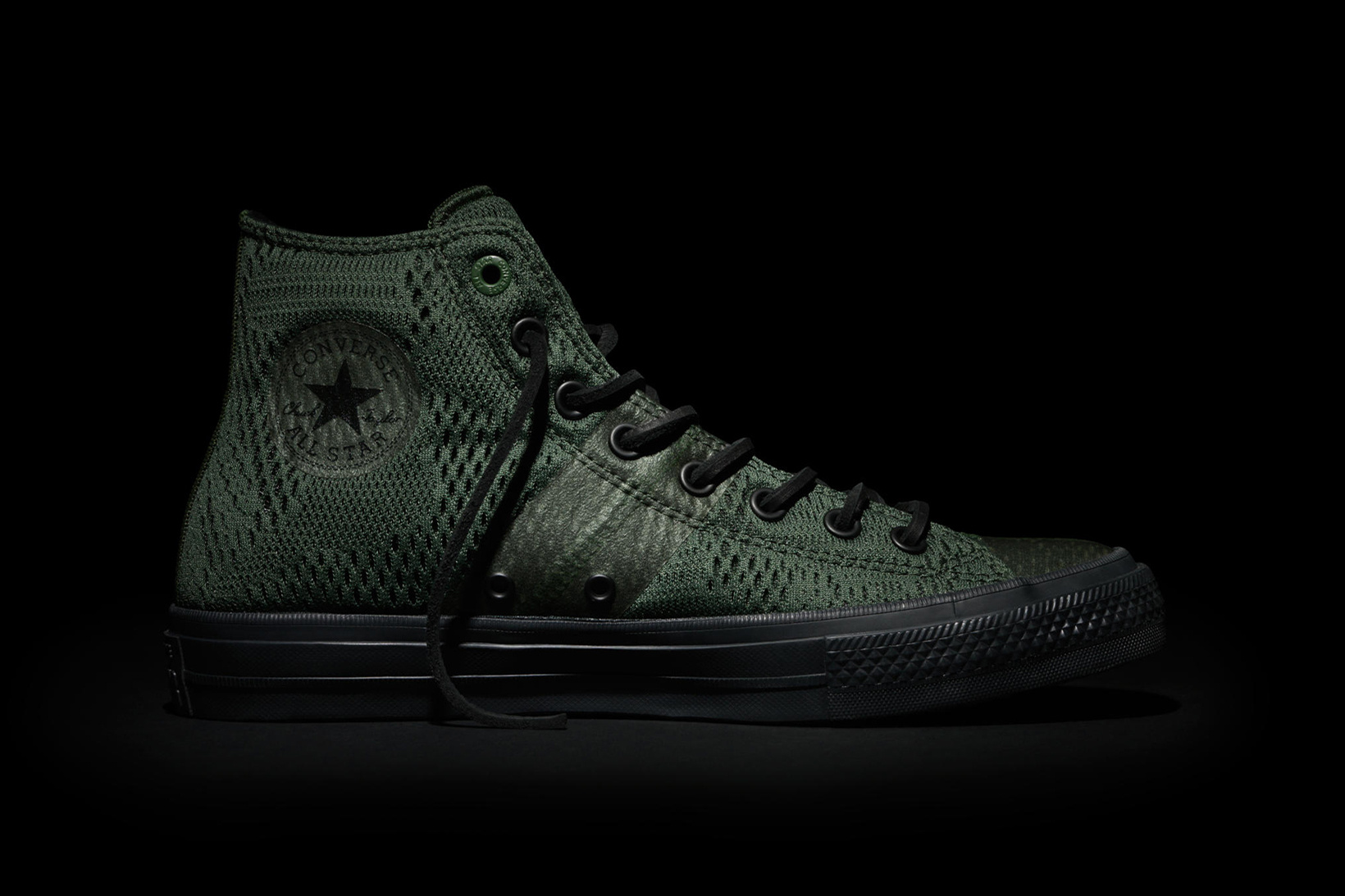 Acquistare converse chuck taylor all star ii engineered mesh high top 576eab891