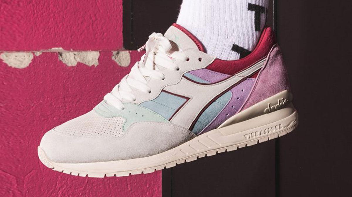 TITOLO x DIADORA INTREPID - Sneakers Magazine d81f776f727