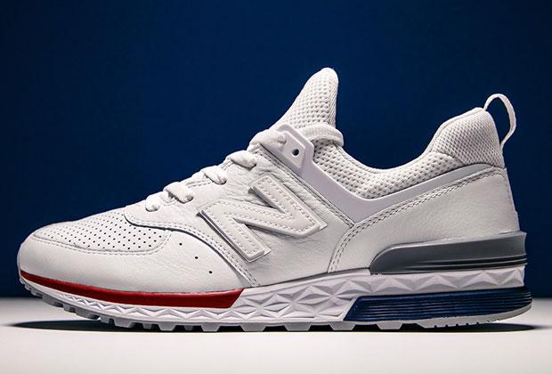 Sport Balance Sneakers 574 New Magazine wmyN0Ovn8