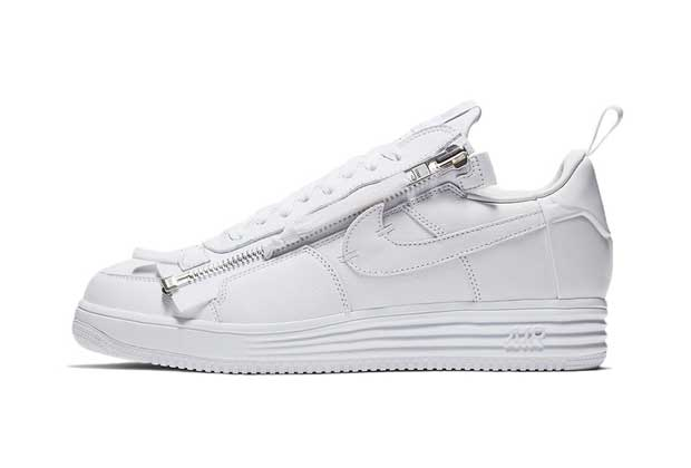 Release Date: Acronym x Nike Lunar Force 1 SP | Sole Collector