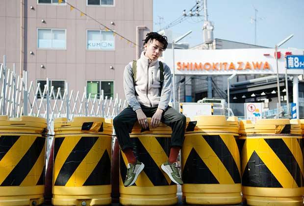 Tsugi shinsei x footpatrol