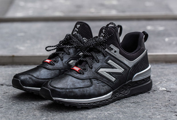 NEW-BALANCE-BLACK-PANTHER-574s
