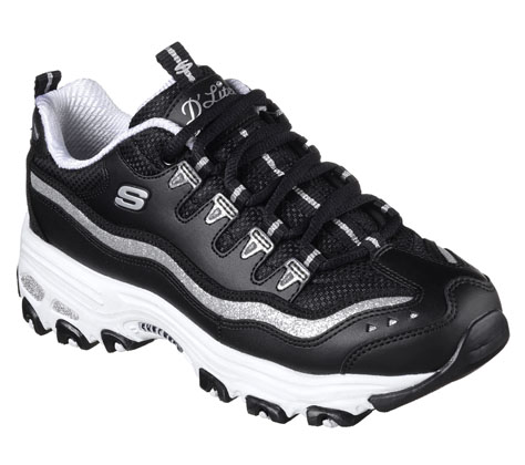 sketchers-d'lite