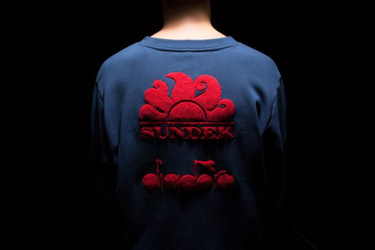 Sundek x Diadora Capsule Collection