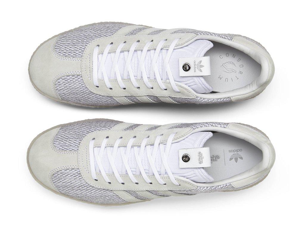 JUICE x adidas Consortium Gazelle