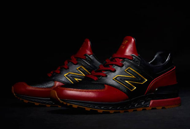 New Balance – 574 Sport Official Release Sneakers Magazine