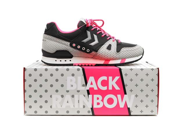 hummel-x-Blackrainbow