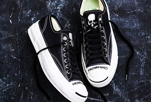 mastermind-japan-converse-jack-purcell